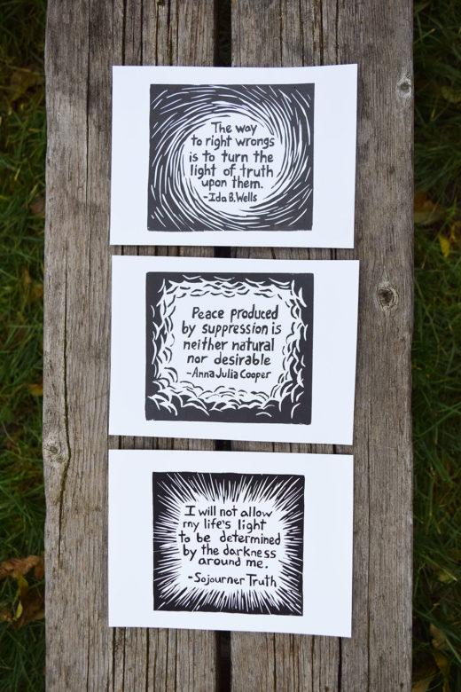 Quotes Prints